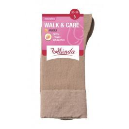 Bellinda WALK & CARE SOCKS tělová 35 - 38