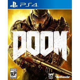 Bethesda Softworks Doom / PS4