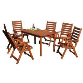 Rojaplast stůl SORRENTO