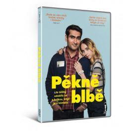 Pěkně blbě   - DVD