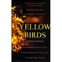 Powers Kevin: The Yellow Birds