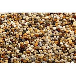 TOPSTONE Kamenný koberec Kréta Exteriér hrubost zrna 4-8mm
