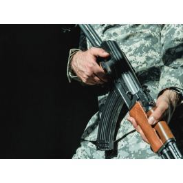 Poukaz Allegria - nejznámější zbraně 2. světové války Adrenalin