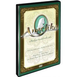 Angelika - český muzikál (2DVD)   - DVD