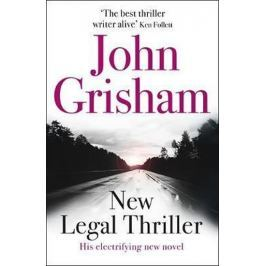 Grisham John: The Rooster Bar