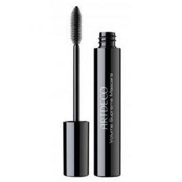Artdeco Vyjímečná objemová řasenka (Volume Supreme Mascara) 15 ml (Odstín 1 Black)