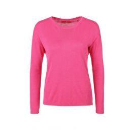 s.Oliver dámský svetr 36 růžová