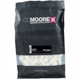 Cc Moore PVA nuggety  150ks