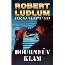 Ludlum Robert: Bourneův klam
