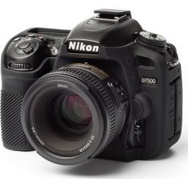 Easycover Reflex Silic Nikon D7500 Black