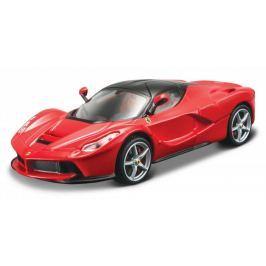 BBurago Ferrari Sign. Laferrari (1:43)