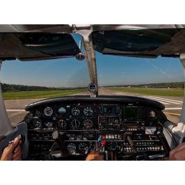 Poukaz Allegria - staňte se pilotem - pouze pro Vás Adrenalin