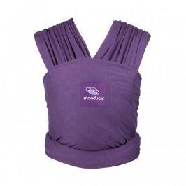 Manduca Elastický šátek Sling purple