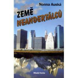 Auská Nonna: Země Neandertálců