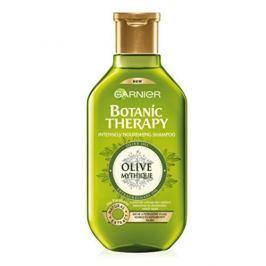 Garnier Intenzivně vyživující šampon s olivovým olejem na suché a poškozené vlasy Botanic Therapy (Intensely
