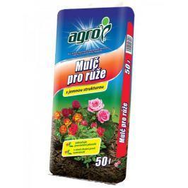AGRO CS Mulč na růže 50 L