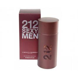 Carolina Herrera 212 Sexy For Men - EDT 100 ml