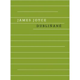 Joyce James: Dubliňané