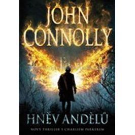 Connolly John: Hněv andělů