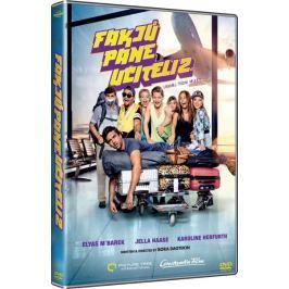 Fakjů pane učiteli 2   - DVD