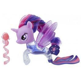 My Little Pony Mořský poník měnící barvu – Twilight Sparkle