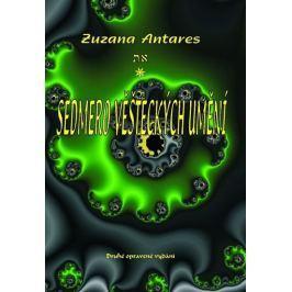 Antares Zuzana: Sedmero věšteckých umění