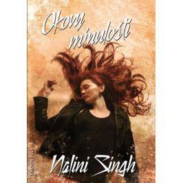 Singh Nalini: Okovy minulosti - Psyové/měňavci 4