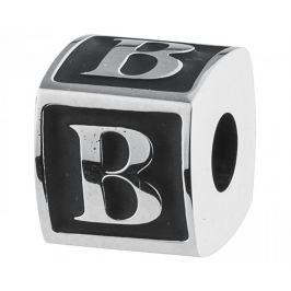 Brosway Ocelový přívěsek Alphabet B TJ Man BTJN45