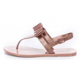 Zaxy dámské sandály Glaze Sand 35/36 růžová