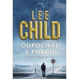 Child Lee: Odpočívej v pokoji