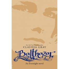 Grayová Claudia: Akademie Evernight 5 - Balthazar