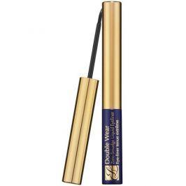 Estée Lauder Tekuté oční linky Double Wear (Zero-Smudge Liquid Eyeliner) 3 ml (Odstín 01 Black)