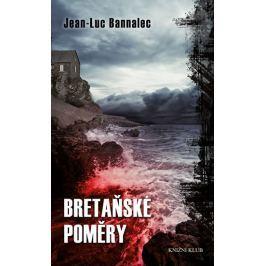 Bannalec Jean-Luc: Bretaňské poměry