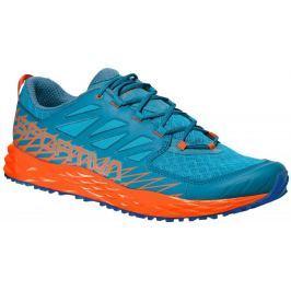 La Sportiva Lycan Tropic Blue/Tangerine 41,5