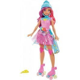 Mattel Barbie Match Game Princess - rozbaleno
