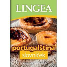 Portugalština slovníček