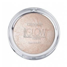 Catrice Rozjasňující Pudr High Glow Mineral (Highlighting Powder) 8 g (Odstín 010 Light Infusion)