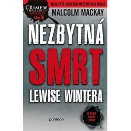 Mackay Malcolm: Nezbytná smrt Lewise Wintera