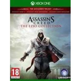 Assassins Creed: The Ezio Collection (XONE)