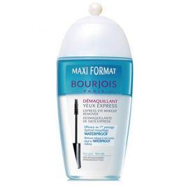 Bourjois Dvoufázový odličovač očí (Express Eye Makeup Remover) 200 ml