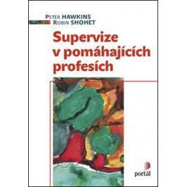 Hawkins Peter: Supervize v pomáhajících profesích
