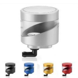 Rizoma expanzní nádobka  WAVE pro kapalinu přední brzdy, univerzální, zlatá -použité Páčky, nádobky