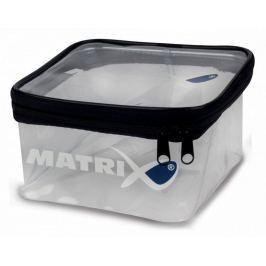 Matrix Pouzdro PVC Clear Accessory Pouch