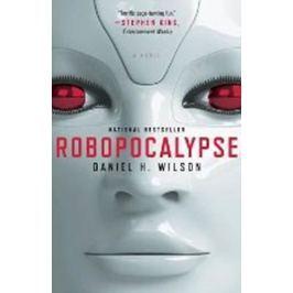 Wilson Daniel H.: Robopocalypse