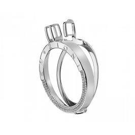 Hot Diamonds Přívěsek Emozioni Reflessi Coin Keeper EK044 stříbro 925/1000