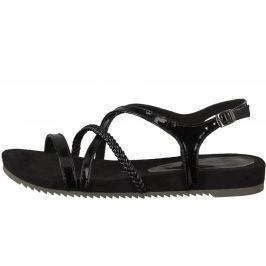 Tamaris dámské sandály Locust 37 černá