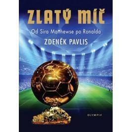 Pavlis Zdeněk: Zlatý míč
