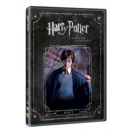 Harry Potter a Tajemná komnata   - DVD