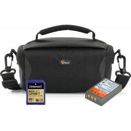 Olympus Power Memory Kit