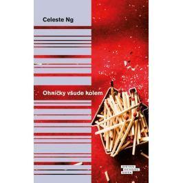 Ng Celeste: Ohníčky všude kolem